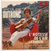 Jacques Dutronc - L'HOTESSE DE L'AIR