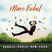 Marc Fichel - Paris, New-York